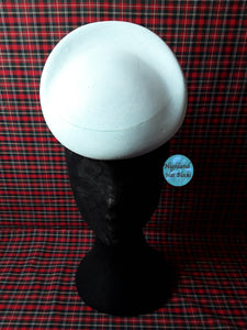 "HHB394 Sculptured Hatinator Button approx 7"" dia"