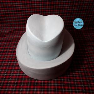 HHS188 Trilby Hat Block Set