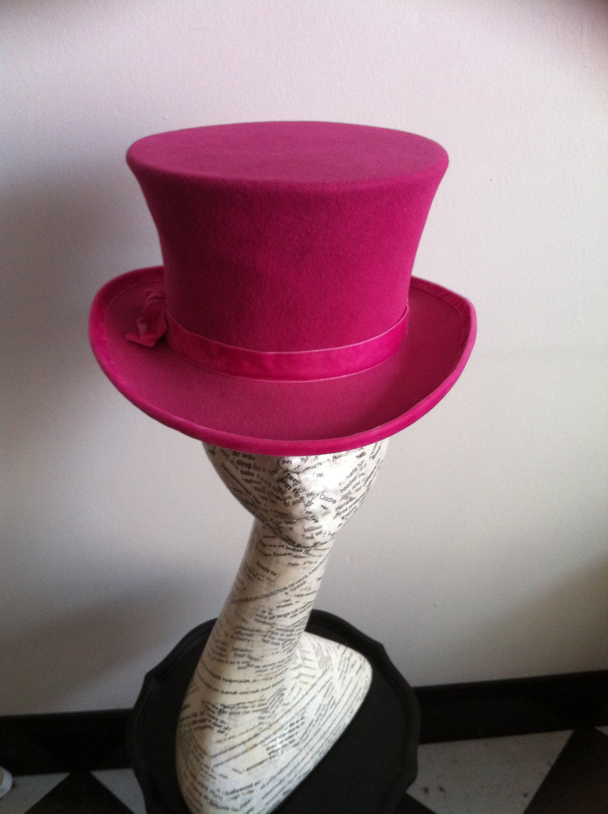 HHS194 Top Hat Set