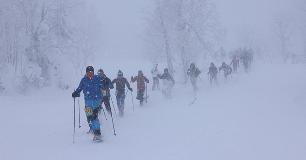 Snow Endurance Race Sponsored by YAMAtune