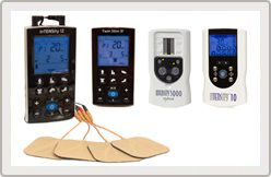 InTENSity Electrotherapy Devices