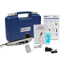 UltraTENS™ II - Ultrasound Therapy Device Kit