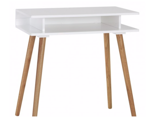 Habitat small desk for home working