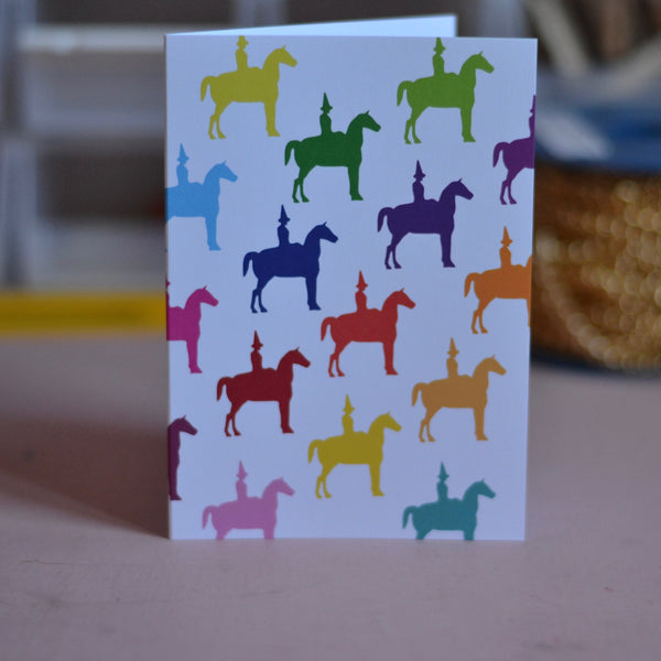 Duke of Wellington Card