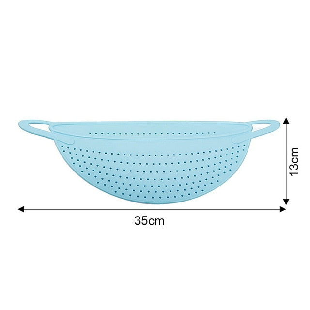 Noodles Spaghetti Beans Colanders & Strainers - Novel Luxury - A men's accessory company