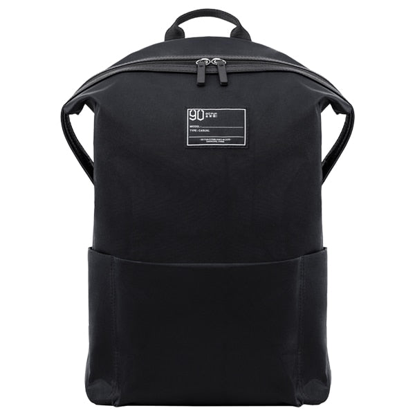 Casual Unsex Waterproof Backpack - Novel Luxury - A men's accessory company