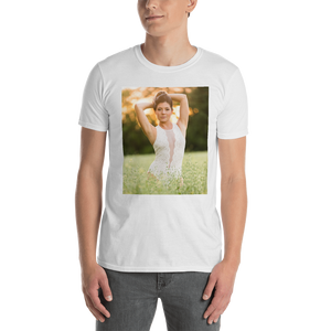 Unisex T-Shirt - Spring Sunset (3 colors)