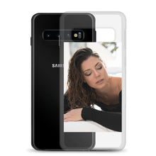 """Lounging"" Samsung Case"