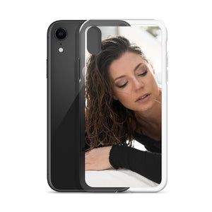 """Lounging"" iPhone Case"