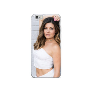 """Causal"" iPhone Case"