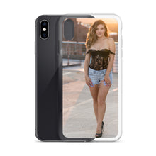 """Sassy"" iPhone Case"