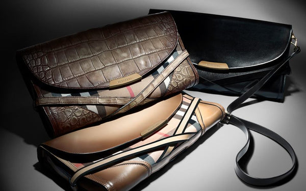 Burberry F W 2012 campaign is out. It s classic as you would expect with a  resurgence of more structured 94aa35b0598f8