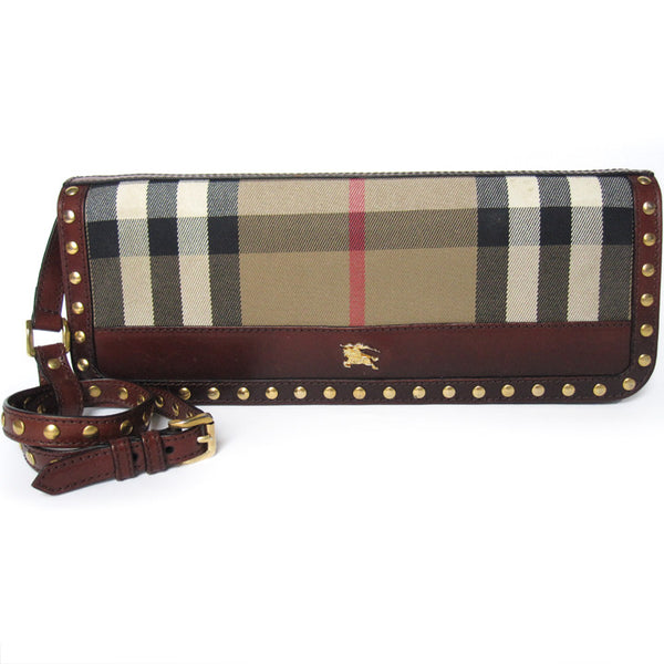 Burberry Prorsum Willow Clutch