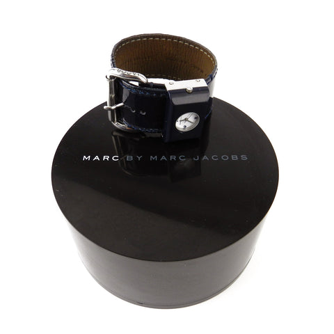 MARC BY MARC JACOBS Patent Cuff Watch