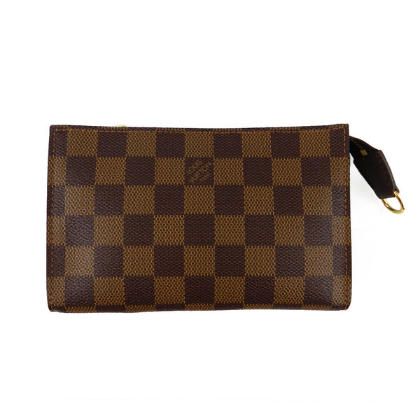 Louis Vuitton Damier Ebene Multipurpose Pochette Rectangle