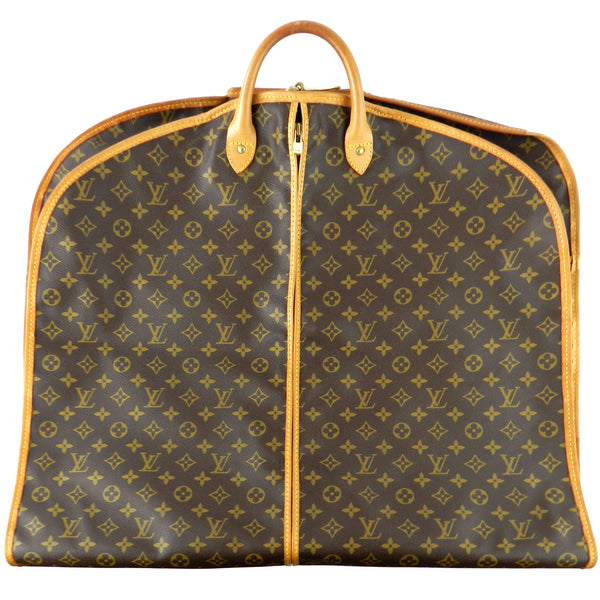Louis Vuitton Monogram Garment Cover