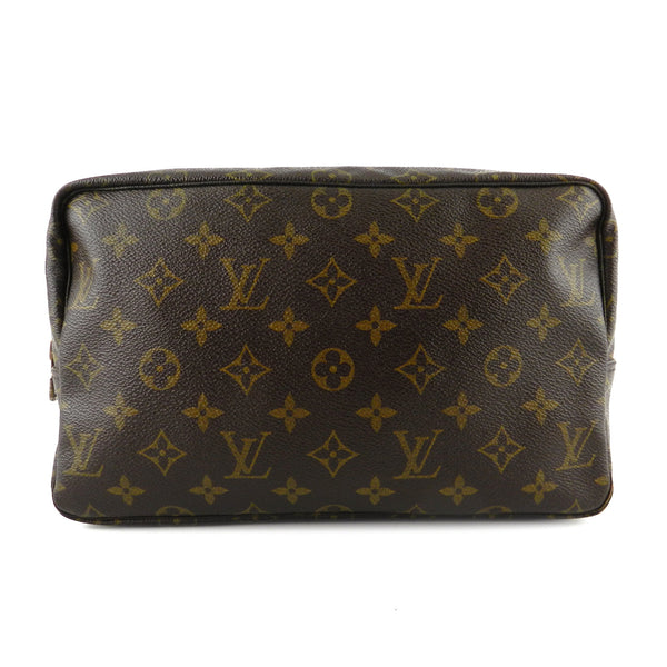 Louis Vuitton Large Monogram Toiletry Case