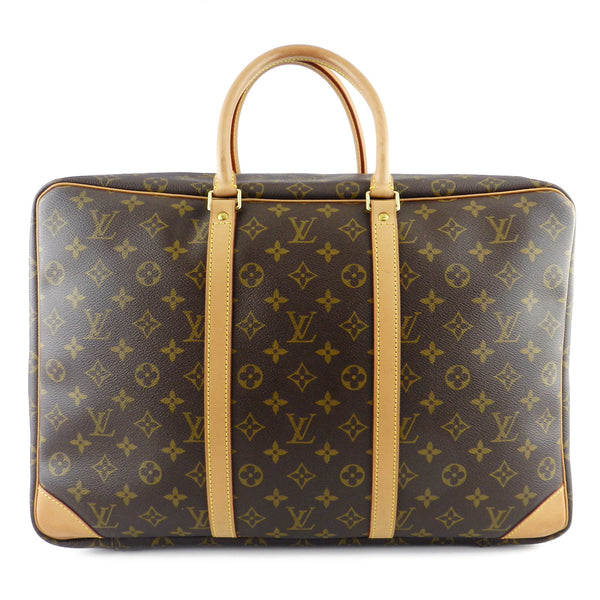 Louis Vuitton Monogram Sirius 45 Carry-On Suitcase
