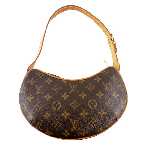 Louis Vuitton Monogram Croissant PM