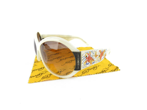 Ed Hardy Tattoo Sunglasses