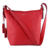 Coach Legacy Leather Duffle Bag - Pink Scarlet