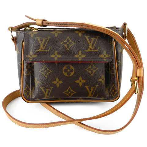 Louis Vuitton Monogram Viva Cité PM Crossbody