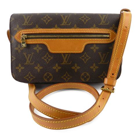 Louis Vuitton Monogram Saint Germain 24 Crossbody