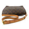 Louis Vuitton Monogram Musette Tango Shoulder Bag