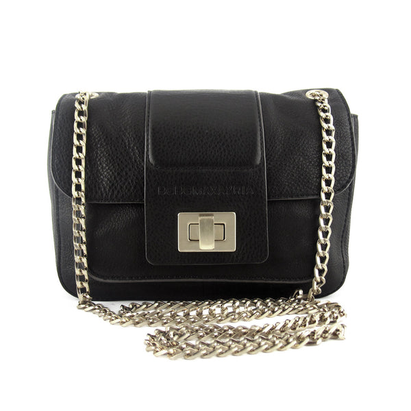 BCBG Leather Cross-Body & Shoulder Bag