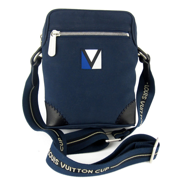 Louis Vuitton LV Cup Solent Cross-Body Messenger