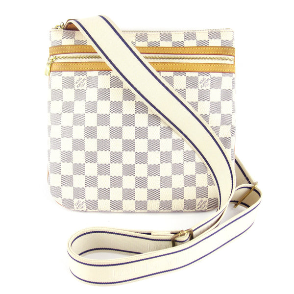 Louis Vuitton Damier Azur Bosphore Cross-Body