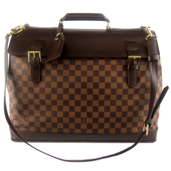 Louis Vuitton Damier Ebene West-End Carry All