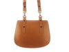 Bally Removable Strap Saddle Cross-Body