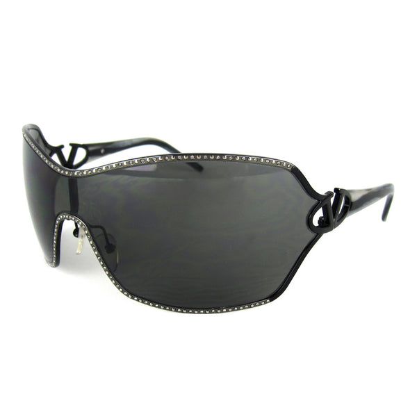 Valentino Crystal 5576/S Sunglasses