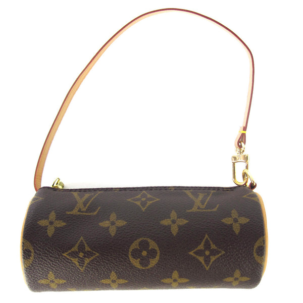 Vuitton Papillon Pochette Case