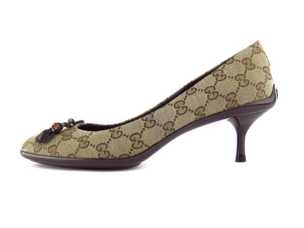 Gucci Tassle Sport Pumps sz 40 - NEW