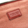 Bottega Veneta Intrecciato Terracotta Red Bautello Bag