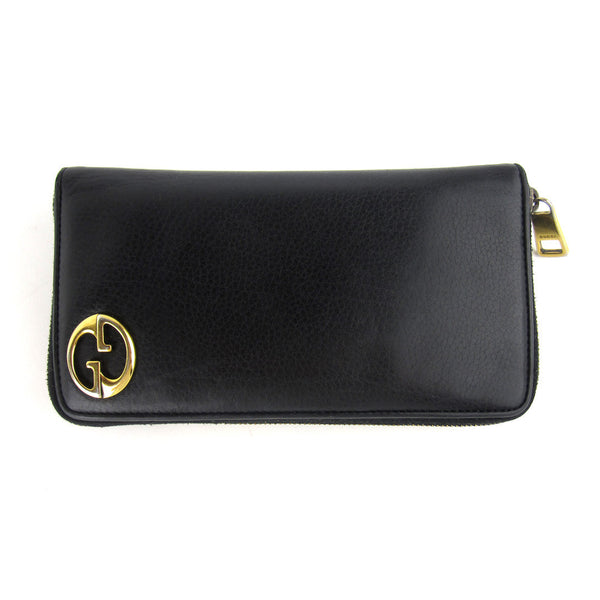Gucci GG 1973 Continental Clutch Wallet