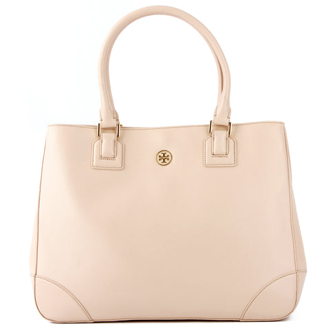 Tory Burch East West Robinson Tote