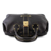 Louis Vuitton Black Suhali L'Ingenieux PM Satchel