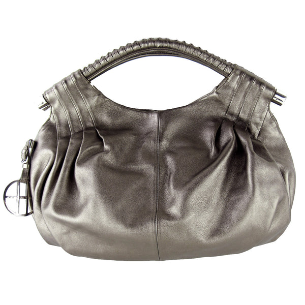 Hugo Boss Metallic Hobo