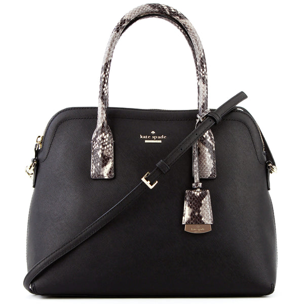 Kate Spade Cameron Street Margot Satchel & Crossbody