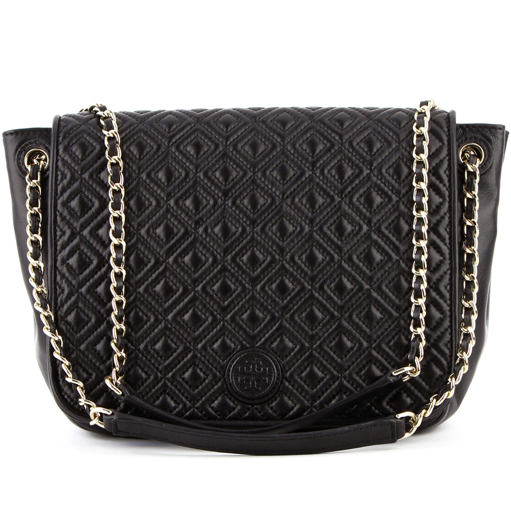 1c96d1f9caf LUXUCA.COM - Tory Burch Quilted Fleming Shoulder Bag   Crossbody