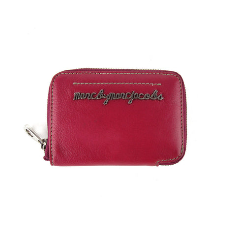 Marc by Marc Jacobs ZIp Around Wallet