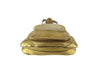 Anya Hindmarch Metallic Shoulder Bag