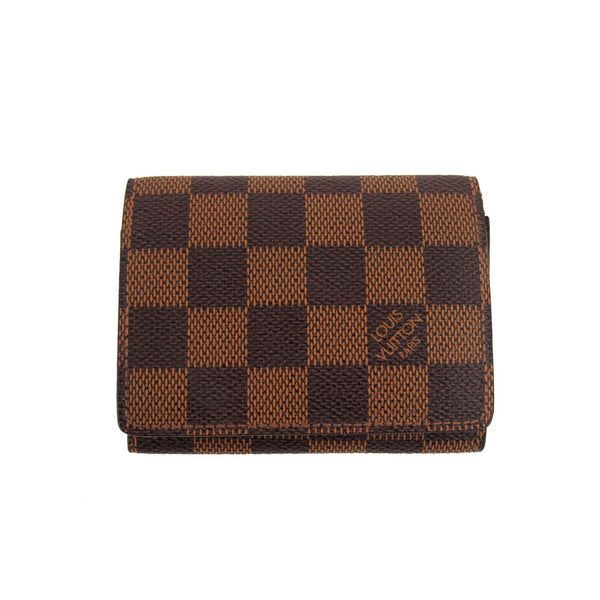 Louis Vuitton Damier Card Organizer