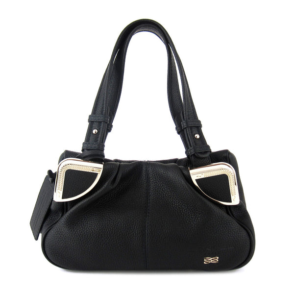 Lancel Paris Orient Express Shoulder Bag