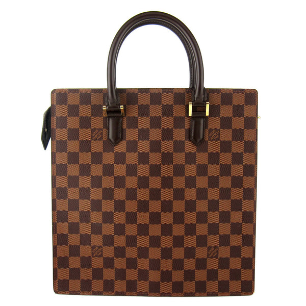 Louis Vuitton Damier Venice Top Handle
