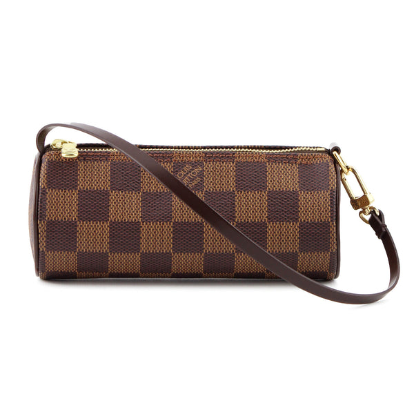 Louis Vuitton Damier Mini Papillon Pochette Special Edition