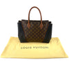Louis Vuitton Monogram W PM Tote